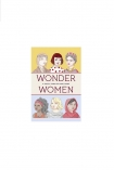 Wonder Women: A Happy Families Card Game