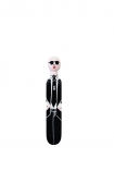 cutout image of Fashion Doorstop on white background