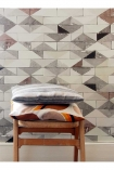 Smink Things Going Overground Tile Wallpaper