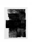 Unframed Midnight Art Print from Made by Lemon