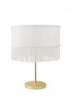 cutout image of Ventana Table Lamp on white background