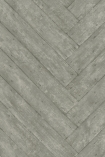 detail image of Andrew Martin Attic Collection Parquet Wallpaper - Charcoal - ROLL