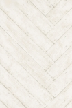 detail image of Andrew Martin Attic Collection Parquet Wallpaper - White - ROLL