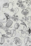 Christian Lacroix Nouveaux Mondes Collection - Agua Parati Wallpaper - 6 Colours Available
