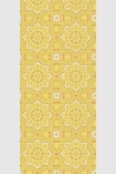detail image of Cole & Son The Albemarle Collection - Piccadilly Wallpaper - Ochre 94/8046 - ROLL
