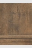 detail image of pattern on Andrew Martin Engineer Collection - Regent Oak Wood Panelling Wallpaper - Light Oak - ROLL