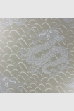 square detail image of Matthew Williamson Celestial Dragon Wallpaper - Gold W6545-02 - ROLL