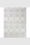 detail image of Matthew Williamson Imperial Lattice Wallpaper - W6546-01 - SAMPLE