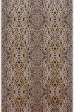 detail image of Matthew Williamson Turquino Wallpaper - Antique Gold/Bronze/Cacao W6804-04 - SAMPLE