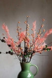 Image of the Set Of 3 Faux Wild Stems in a vase