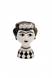 Image of Marisol the Mexican Vase on a white background cutout