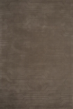cutout image of Circuit 100% Wool Rug - Brown 04 - 120cm x 170cm on white background