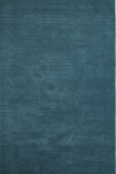 cutout image of Circuit 100% Wool Rug - Teal 06 - 120cm x 170cm on white background