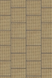 NLXL VOS-17 Vintage Square Webbing Wallpaper by Studio Roderick Vos - Grey - ROLL