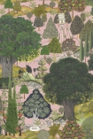 Mind The Gap Jardin Sauvage Wallpaper - WP20443 - ROLL