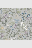 BorasTapeter Jubileum Wallpaper - Flora - 3 Colours Available