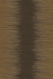 detail image of Cole & Son Curio Collection - Plume Wallpaper - Chocolate & Gilver 107/3016 - ROLL faded stripes repeated pattern