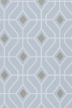Designers Guild Majolica Collection - Laterza Wallpaper - 8 Colours Available