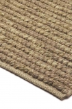 Jute Loop Rug - 2 Sizes Available - 2 Colours