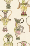Cole & Son - The Ardmore Collection - Khulu Vases - 190/12057