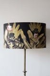 Mind The Gap Monkey Lamp Shade