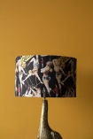 Mind The Gap Queen Of Air Lamp Shade