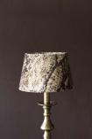 Rockett St George Sexy Snakeskin Lamp Shade