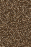 cutout image of Cole & Son - The Ardmore Collection - Senzo - 190/6028 dark leopard print pattern