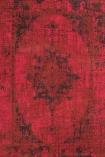 Revive Wool Rug - Red