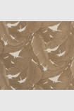 detail image of Teide Tropical Leaves Wallpaper - Darks 04 - ROLL