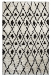 Image of the Benni Rug on a white background