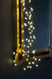 Close-up image of the Star Decorative Light Spray