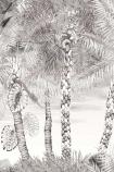 Designers Guild Belles Rives Collection - Croisette Wallpaper Panel - 2 Colours Available