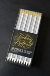 ​Fucking Brilliant Pencils