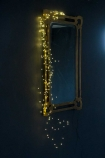 Lifestyle image of the Twinkle Decorative Light Spray