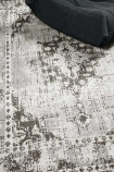 Revive Rug - Grey 02 - 3 Sizes Available