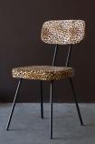 Rockett St George Leopard Love Dining Chair