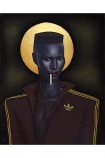 Image of the Unframed Ross Muir Limited Edition Amazing Grace Art Print