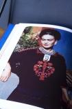 Frida Kahlo: Making Her Self Up