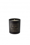 cutout image of Rockett St George Scented Candles - Bliss And Mischief on white background