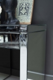 Venetian Mirrored Bedside Table