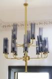 Stunning 15 Light Chandelier