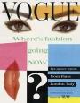 Unframed Vogue 1st September 1961 Art Print