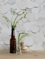 Engblad & Co Front Dots Wallpaper - 2 Colours Available