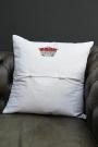 Ali Miller UK & Ireland Map - Home Sweet Home Cushion