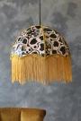 Anna Hayman Designs DecoFabulous Blush Giraffe Pendant Shade