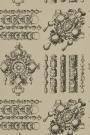 Christian Lacroix Belles Rives Collection - La Main Au Collet Wallpaper - 7 Colours Available