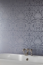 Cole & Son Contemporary Restyled - Malabar Wallpaper - 3 Dark Colours Available