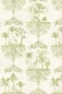 Cole & Son Folie Collection - Rousseau Wallpaper - 5 Colours Available