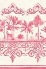 Cole & Son Folie Collection - Rousseau Border - 5 Colours Available